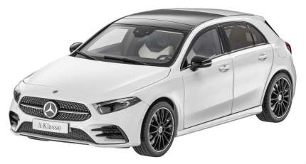Коллекционная модель Mercedes-Benz B66960429