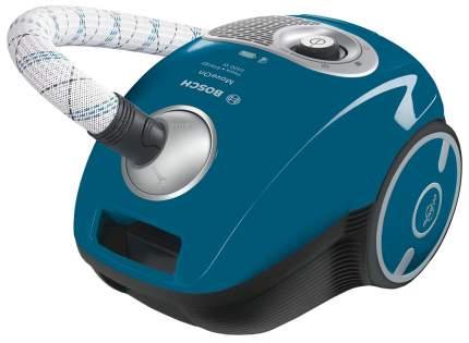 Пылесос Bosch MoveOn  HEPA Allergy BGL35MOV27 Blue