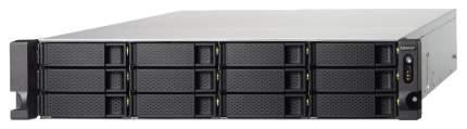 Сетевое хранилище данных QNAP TS-1253BU-4G