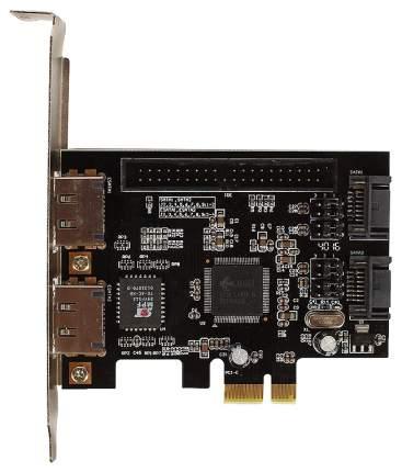 PCI-e RAID контроллер Espada PCIE005