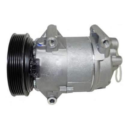 Компрессор кондиционера автомобильный Hella 8FK 351 135-861