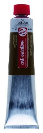 Масляная краска Royal Talens Art Creation №234 сиена натуральная 200 мл