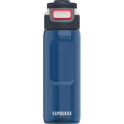Бутылка для воды Kambukka Elton Midnight Blue, 750 мл