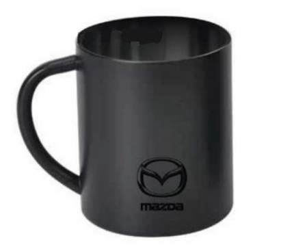 Кружка Mazda Cup 830077541 Black