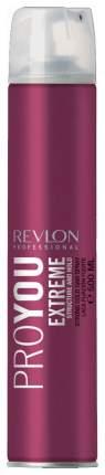 Лак для волос Revlon Professional Pro You Extreme 500 мл