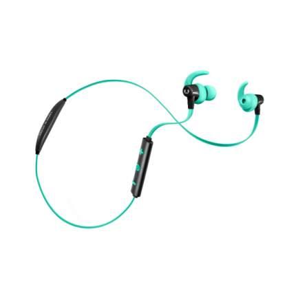 Наушники беспроводные Fresh 'n Rebel Lace Sports Wireless in-ear headphones Peppermint