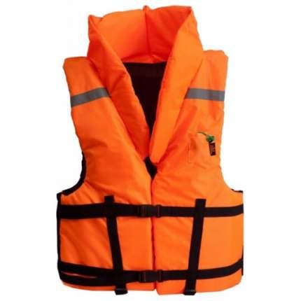 Спасательный жилет Таежник Каскад-1 062, оранжевый, Youth One Size