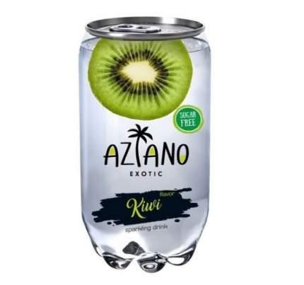 Напиток газированный Kiwi 350 мл