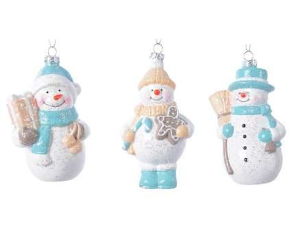 Набор елочных игрушек 027681-набор
