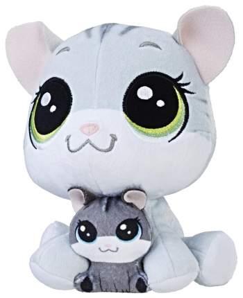 "Мягкая игрушка ""Литл Пет Шоп"" - Felino&Holiday, 17 см Hasbro"