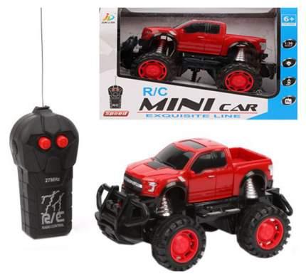 Радиоуправляемая машинка Наша Игрушка Mini Car