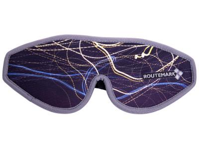 Маска для сна Routemark 3D Эволюция inMotion