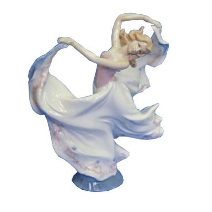 Статуэтка Home & Style Девушка в танце 25*12*31см