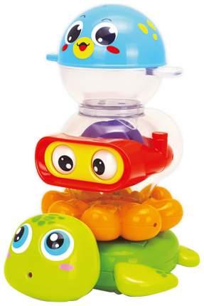 """Набор игрушек для ванны """"Морские обитатели"""" Play Smart"""