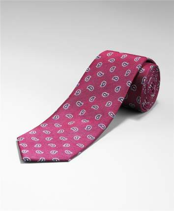 Галстук мужской HENDERSON TS-1697 фиолетовый