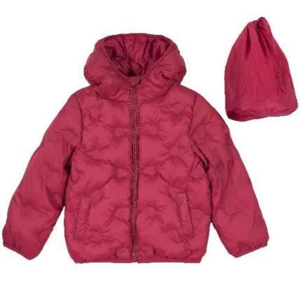 Куртка Chicco для девочек р.92 цв.розовый