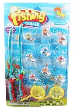 Игровой набор Наша игрушка Рыбалка магнитная арт. 1038A