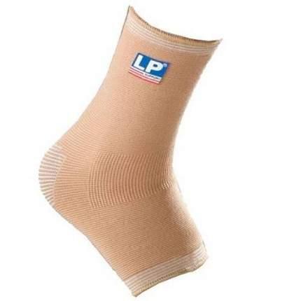 Суппорт голеностопа LP Support Ceramic Ankle Support 994, M, синтетика