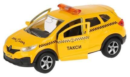 Машина инерционная Renault Kaptur, 12 см