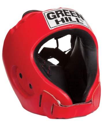 Шлем боксерский Green Hill Alfa, L, Для разного уровня