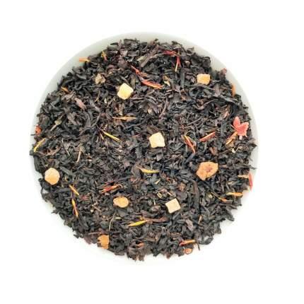 Чай черный с добавками Айва с персиком 50 г