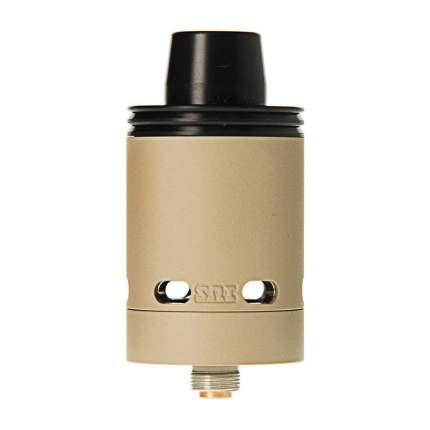 Sub Ohm Innovations: Атомайзер (RDA) Subzero Comp. 24 мм