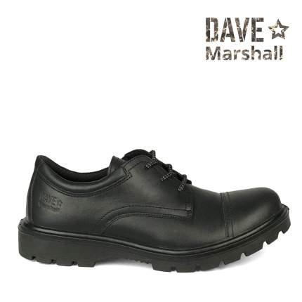 """Ботинки Dave Marshall Bond CG-4"""", черные, 45 RU"""