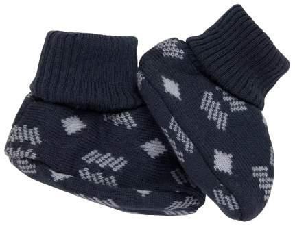 Пинетки Voksi Double Knit New Nordic Grey 12-18 М, 11007216