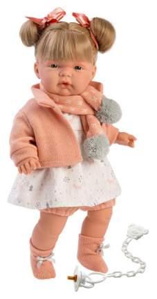 Кукла Llorens Жоель L 38334