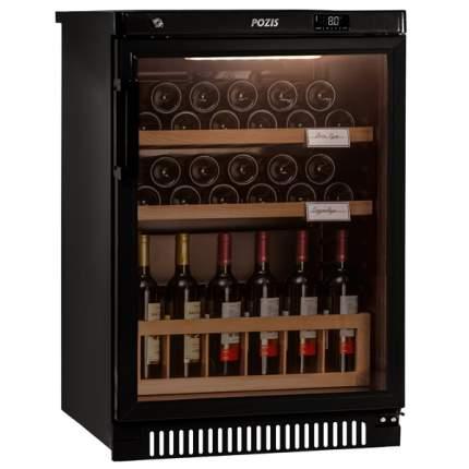 Холодильник Pozis ШВ-39  Bl