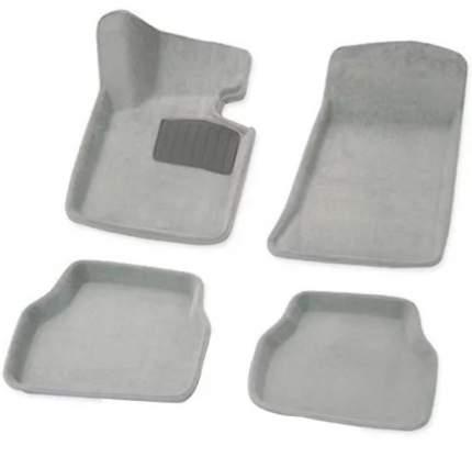 Ворсовые коврики 3D для Hyundai ix35 2010- / 82159