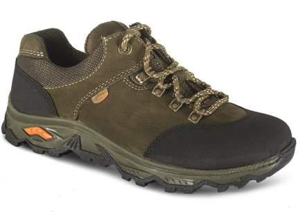 Ботинки ХСН Пилигрим, коричневые/черные, 40 RU