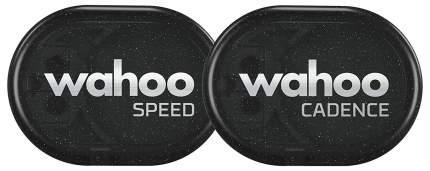 Датчики для велосипеда Wahoo RPM Speed and Cadence Sensor (WFRPMC)
