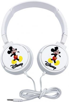 Наушники KT-3156 Mickey mouse
