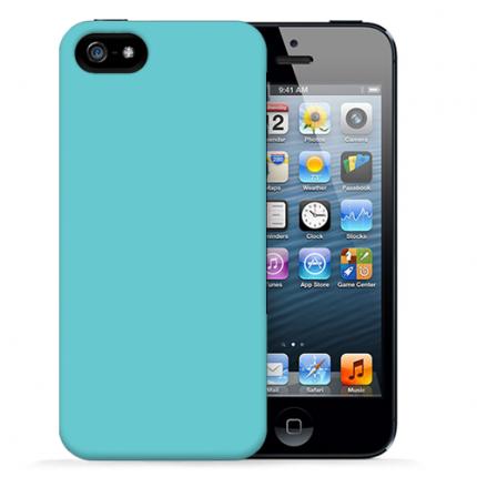 Чехол KAWAI для iPhone 5/5s Spectrum - Deep sea