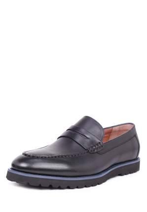 Туфли мужские Pierre Cardin 710017787 синие 45 RU