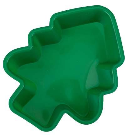 Форма для выпечки Agness 710-320 Зеленый