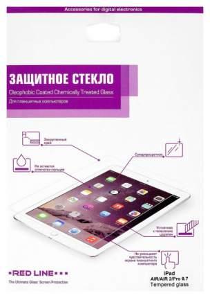"Защитное стекло Redline для Apple iPad Air/iPad Air2/iPad Pro 9.7"""