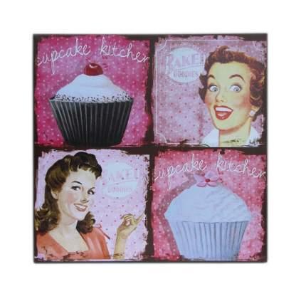 Панно Cupcake Kitchen