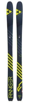 Горные лыжи Fischer Ranger 90 TI 2019, ростовка 172 см