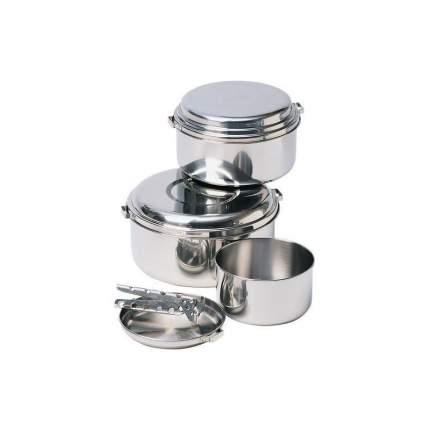 Набор туристической посуды MSR Alpine 4 Pot Set