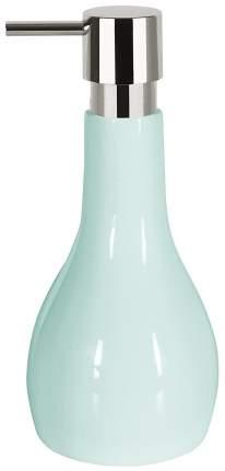 Дозатор для мыла Spirella Bali Голубой