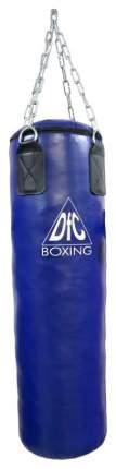 Боксерский мешок DFC HBPV5.1 150 x 30, 50 кг синий