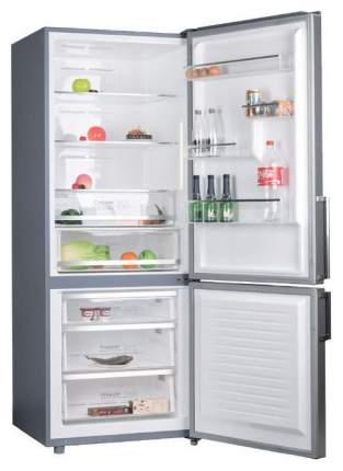 Холодильник Kenwood KBM-1850 NFDX Grey