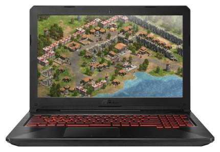 Ноутбук игровой ASUS TUF Gaming FX504GD-E4858T 90NR00J3-M15440