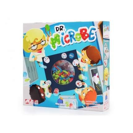 Настольная игра Blue Orange Dr, Microbe