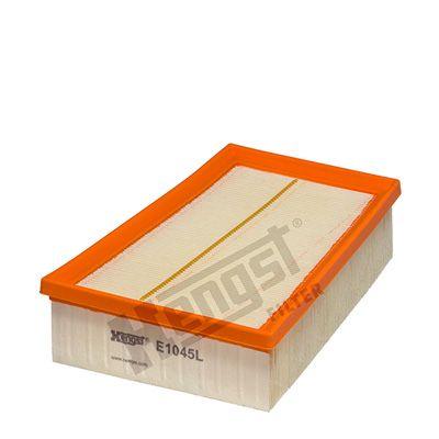 Фильтр воздушный HENGST FILTER E1045L