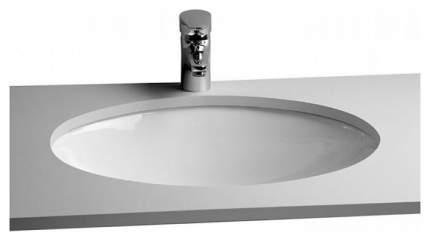 Встраиваемая раковина Vitra Arkitekt 6069B003-0012 белый
