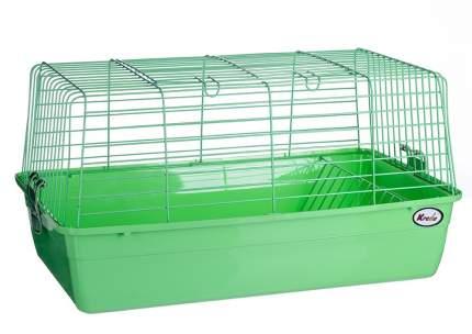 Клетка для кроликов KREDO R1, в ассортименте, 35,3х31,5х59см