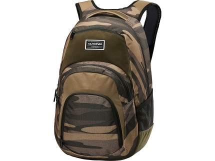 Городской рюкзак Dakine Campus Field Camo 33 л